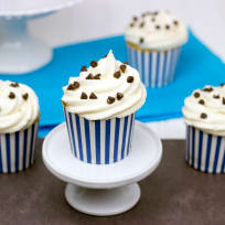 Chocolate Chip Cupcakes Recipe