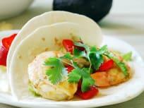 Fish Stick Tacos - Food Fanatic