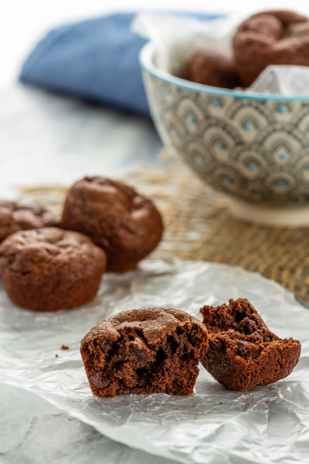 Two Bite Brownies Picture