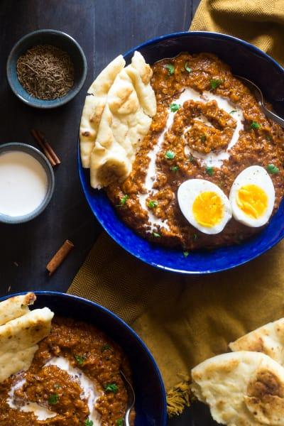 Pumpkin Quinoa Curry Pic