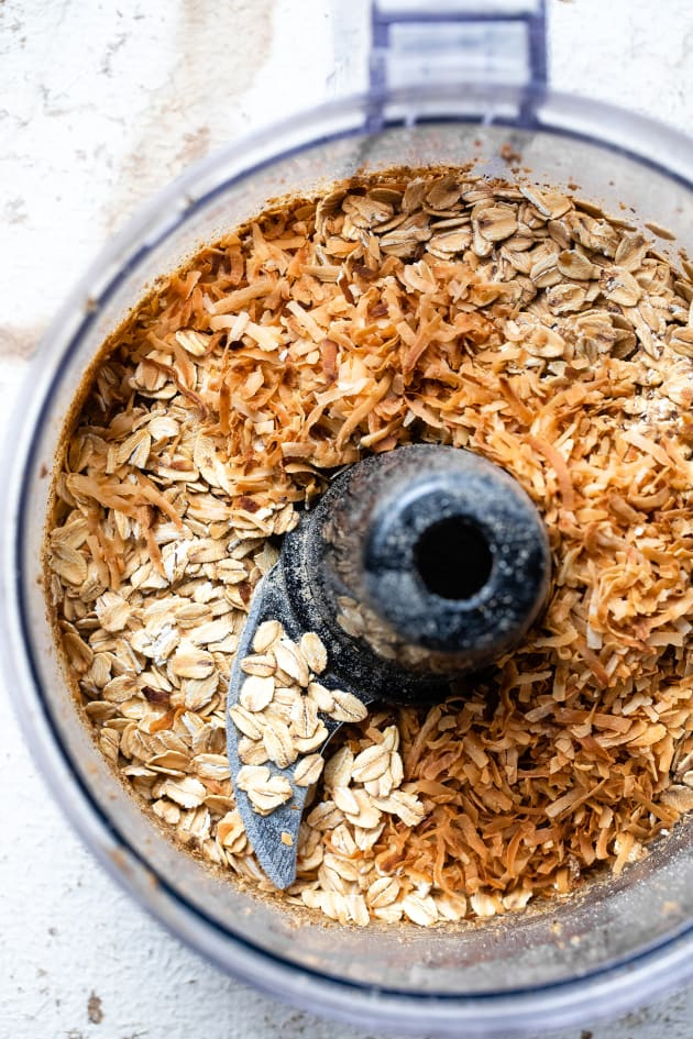 Oatmeal Cookie Granola Butter Picture