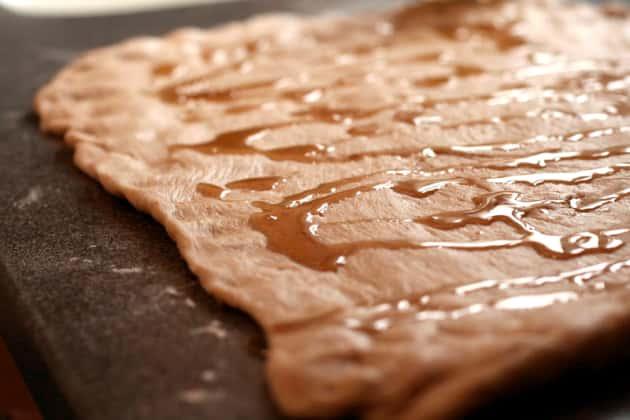 Amaretto Cinnamon Raisin Bread Image