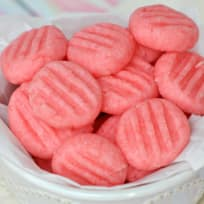 Strawberry Mints Recipe