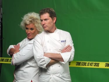 """Worst Cooks in America Review: """"Revisit Your Past Before the Last"""""""