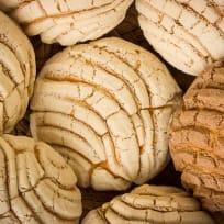 Concha Bread