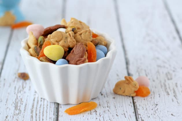 Easter Trail Mix Picture
