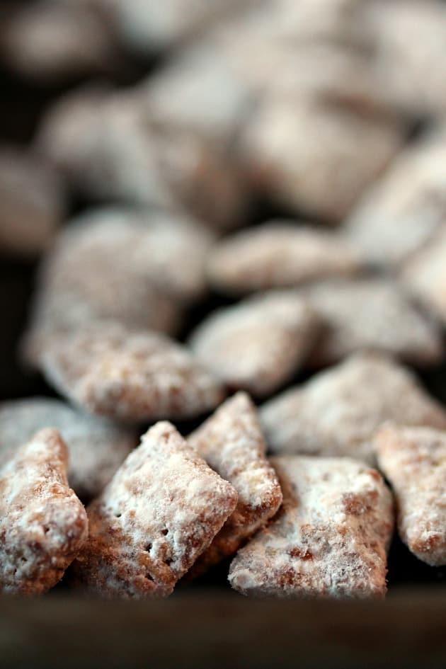 Nutella Muddy Buddies Image