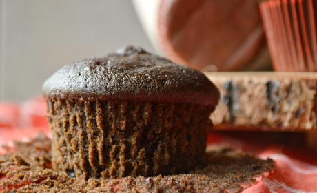 Double Chocolate Ginger Muffins Recipe