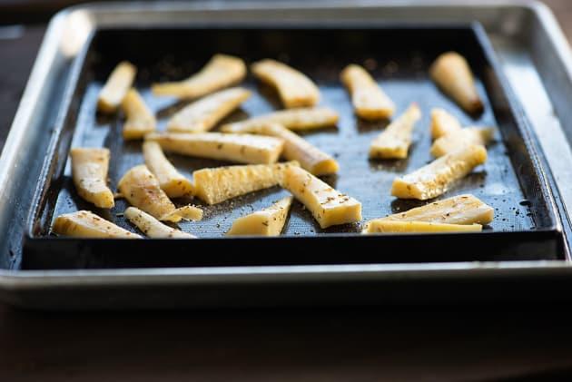File 1 Parsnip Fries
