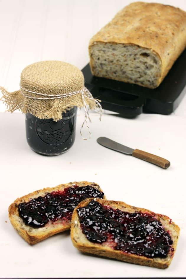 Blackberry Jam Pic