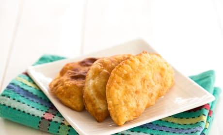 Guava Cheese Empanadas Photo