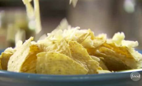 Pioneer Woman Nachos Recipe