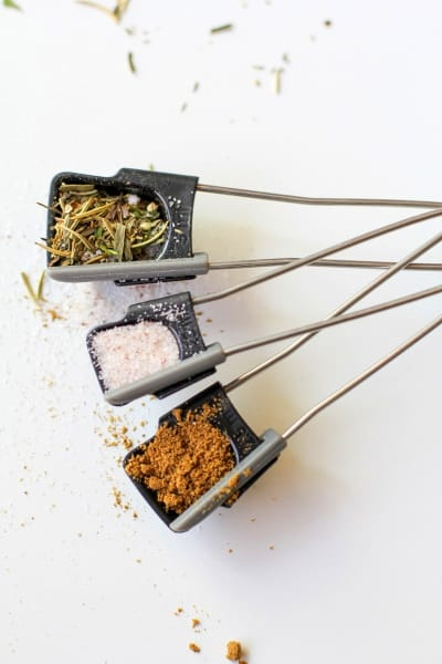Levoons Spices