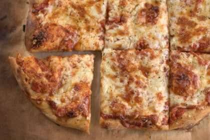 Overnight Pizza Dough: Homemade and Delicious