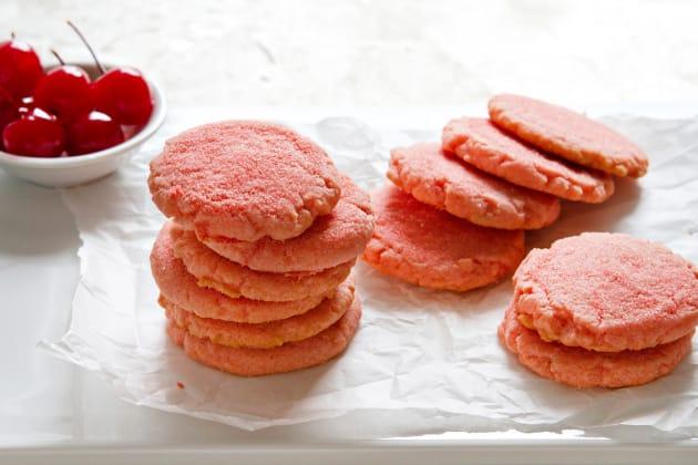 Jello Cookies Photo