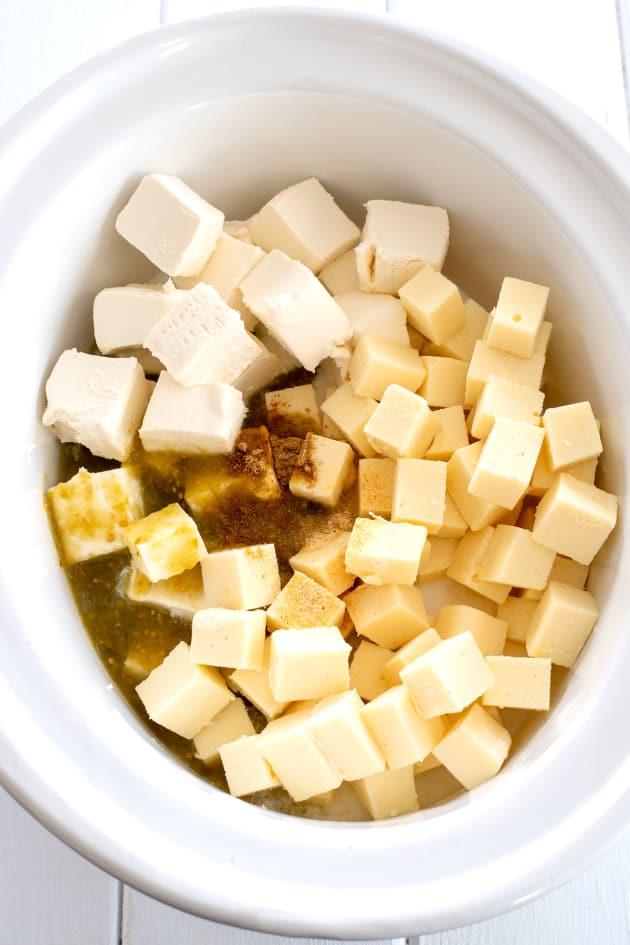 Crock Pot Queso Picture