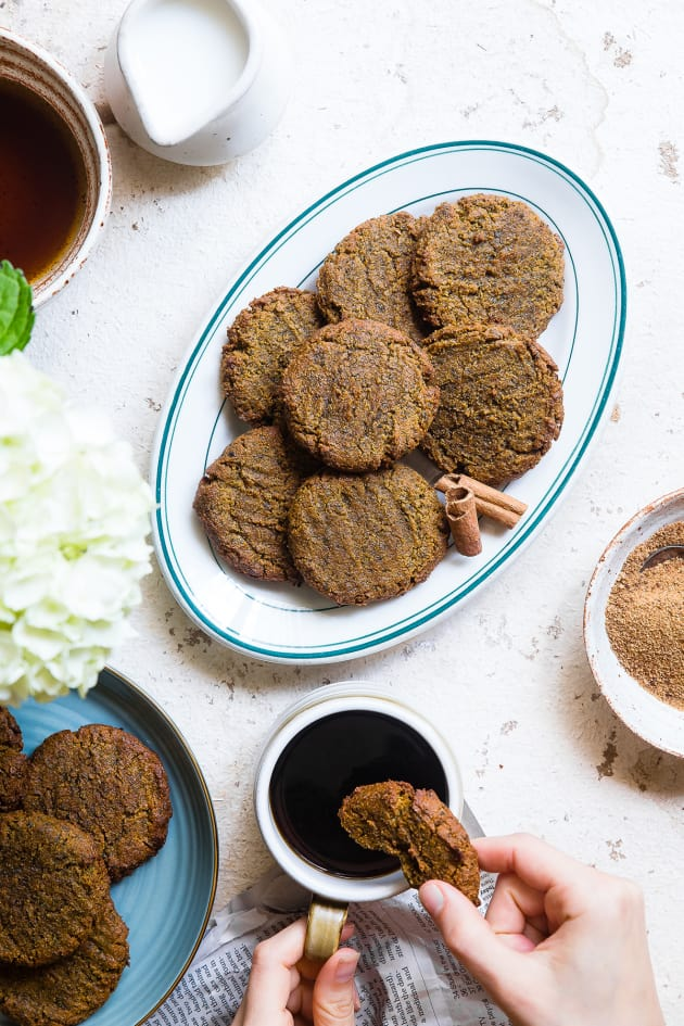 Paleo Breakfast Cookies Image