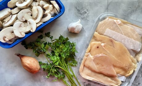 Instant Pot Chicken Marsala Picture