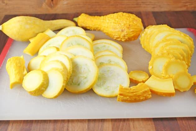 Fried Squash Image