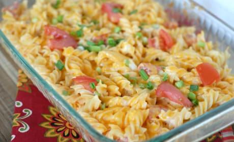 Gluten Free Chicken Casserole Recipe