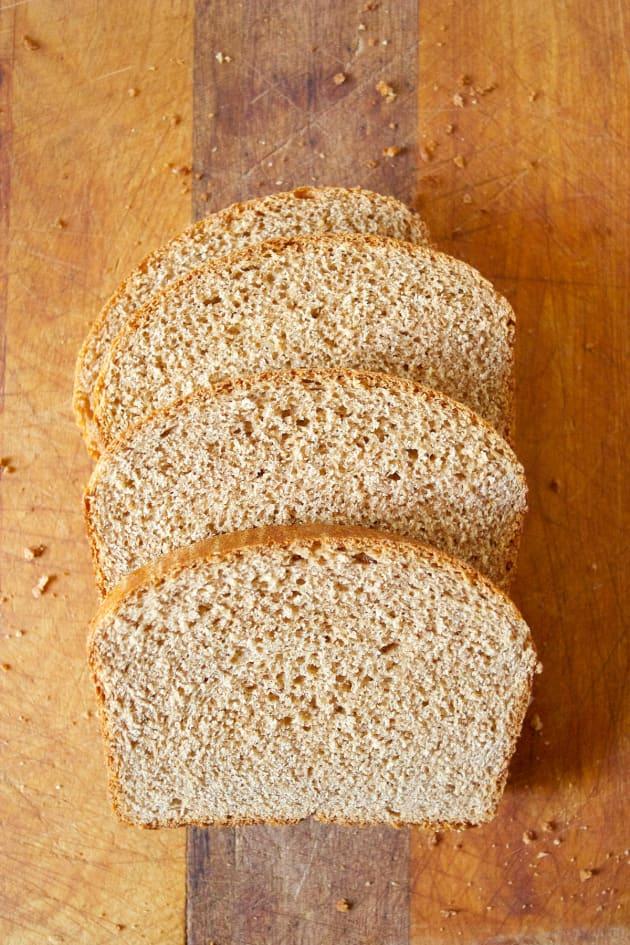 Whole Grain Bread Picture