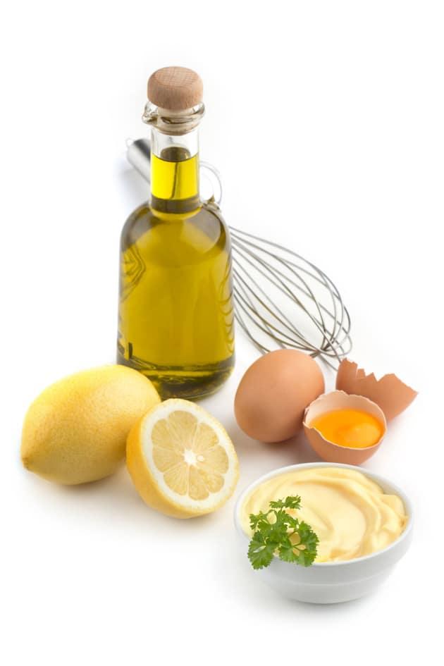 How to Make Mayonnaise Image