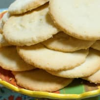 Pioneer Woman Sugar Cookie Recipe