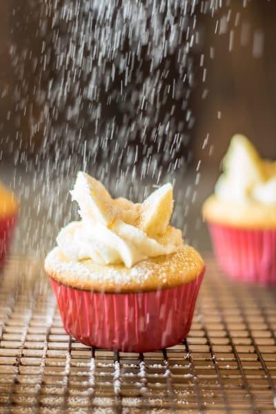 Fairy Cakes Image