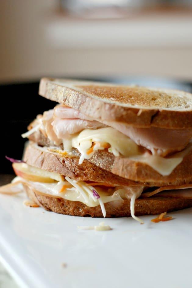 The Rachel Sandwich Picture