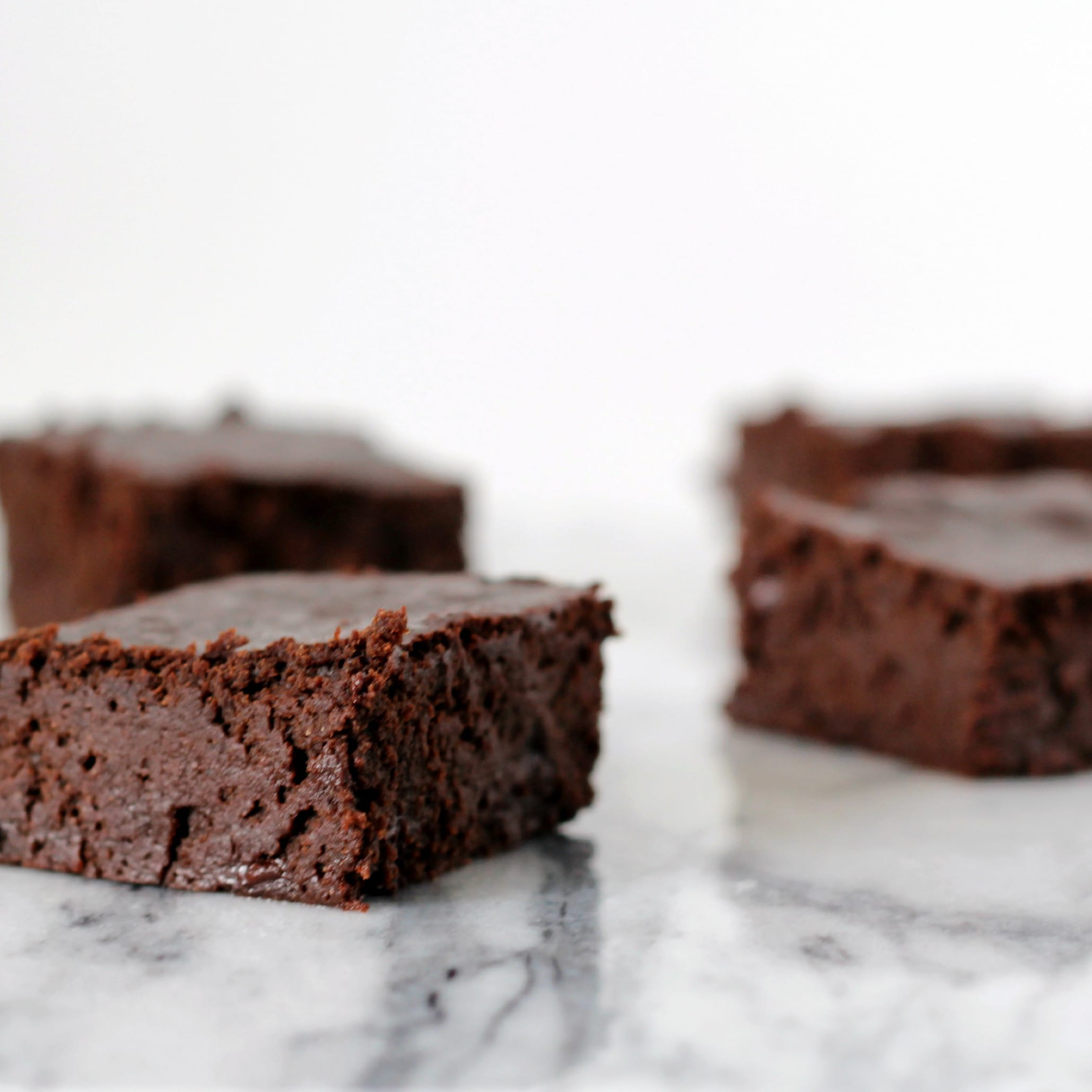 Black Bean Brownies Recipe Food Fanatic