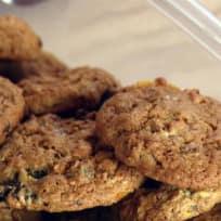 Barefoot Contessa Everything Cookies Recipe