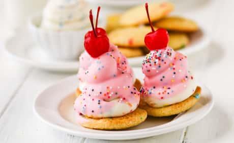 Funfetti HiHat Cookies Recipe