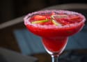 Chili's Frozen Strawberry Margarita Recipe