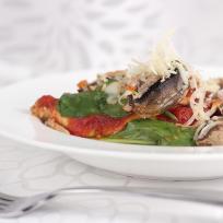 Ground Turkey Lasagna Recipe