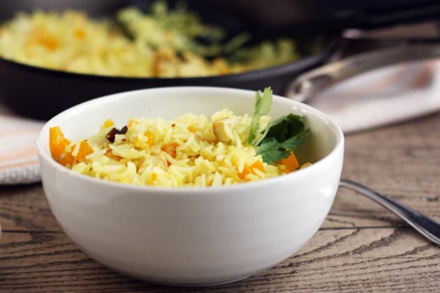 Indian Fried Rice Image