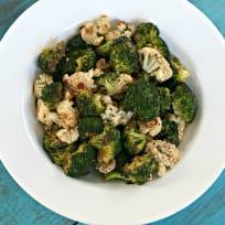 Roasted Broccoli Recipe