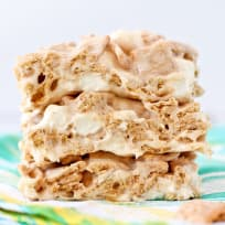 Cinnamon Toast Crunch Bars Recipe