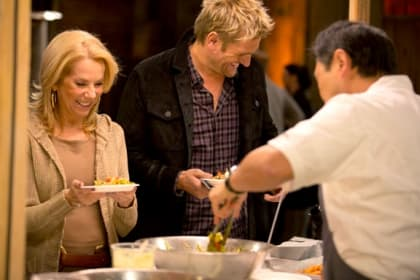 """Top Chef Masters Review: """"Asian Night Market"""""""