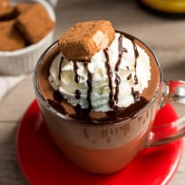 Frangelico Hot Chocolate Recipe
