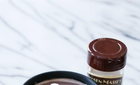 Salted Vanilla Hot Chocolate Pic