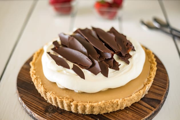 File 3 Banoffee Pie