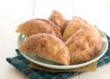 Sopapilla Cheesecake Hand Pies