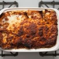 Peppy Lasagna