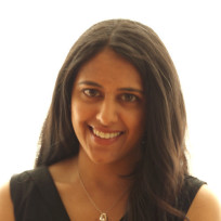 Urvashee Patel