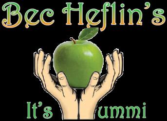 Becca Heflin