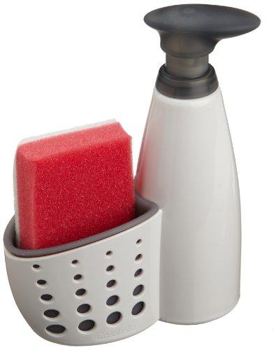 Casabella sink sider soap dispenser