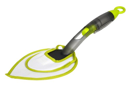 Casabella quick spray microfiber window washer