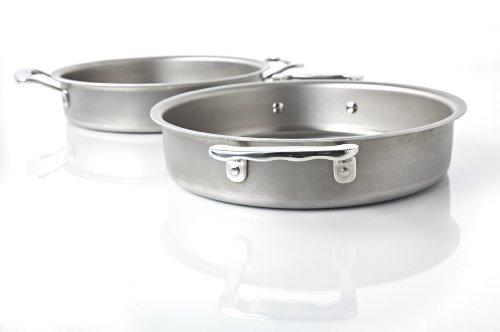 360 bakeware cake pan