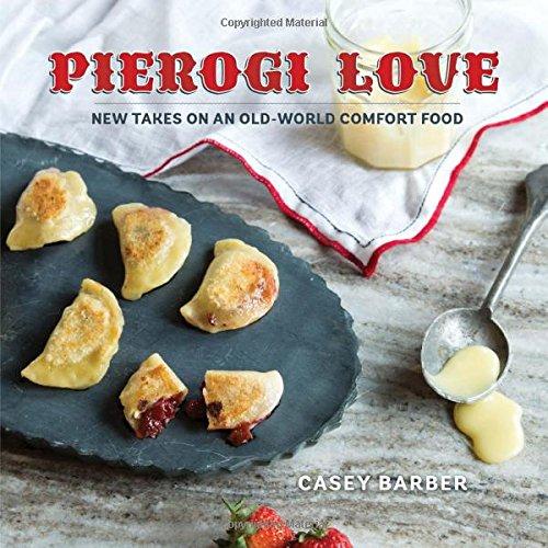 Pierogi love new takes on an old world comfort food