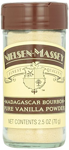 Nielsen massey madagascar bourbon pure vanilla powder